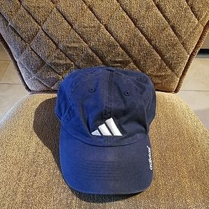 Adidas Multicolor Baseball Cap Hat